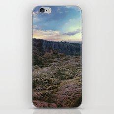 Somerset Sunset iPhone & iPod Skin