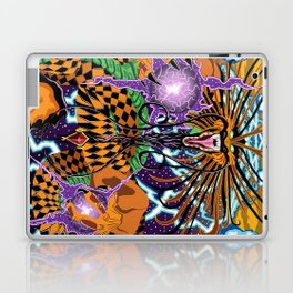 Halloween Dragon  Laptop & iPad Skin