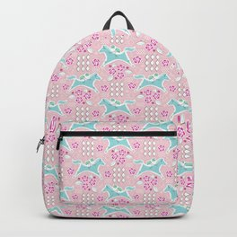 Derby Party Backpack