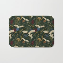 JUNGLE GREEN Bath Mat