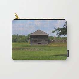 Fort Meigs III Carry-All Pouch
