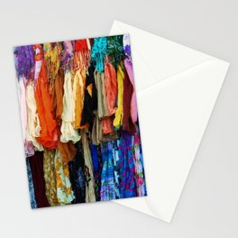 Gypsy Rags and Ruffles Stationery Cards