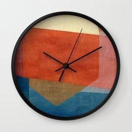 Il Riflesso della Luna Wall Clock