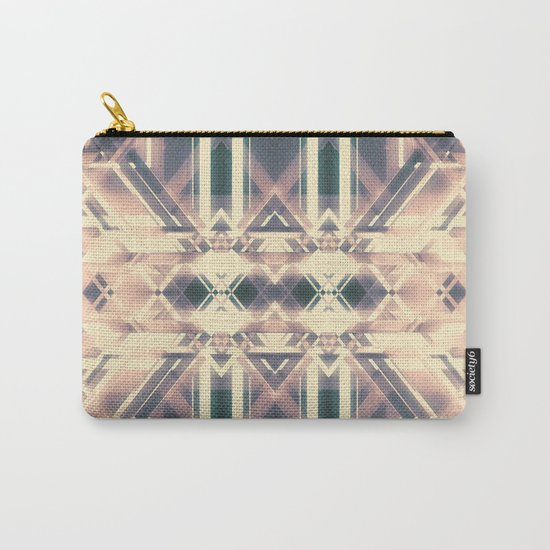 Downtrodden Carry-All Pouch
