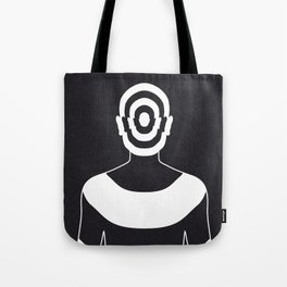 Dissociative Identity Disorder 4 Tote Bag