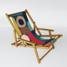Miles and miles Sling Chair