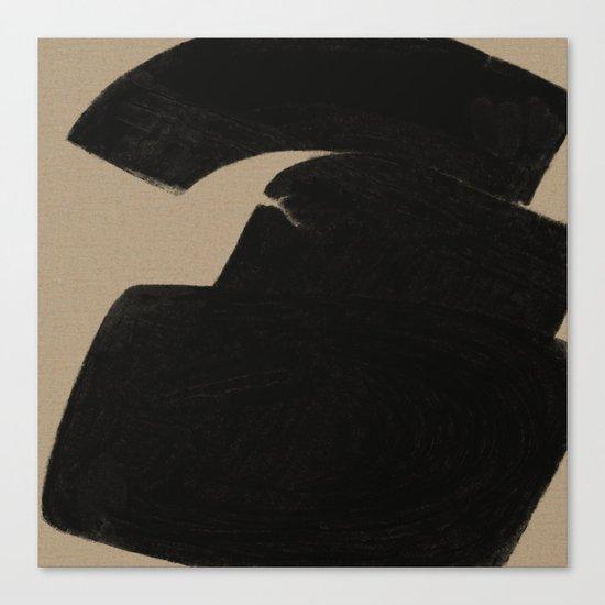 UNTITLED #12 Canvas Print