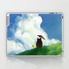 Totor o Laptop & iPad Skin