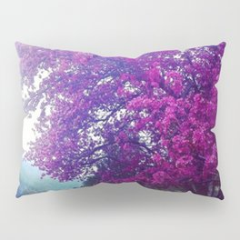 Glorious Spring Pillow Sham