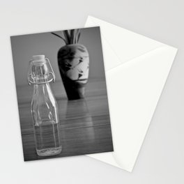Bottle & Vase Stationery Cards