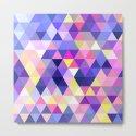 Triangles by ivonavargek