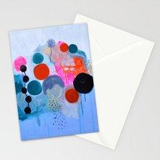 Impromptu No. 1 Stationery Cards