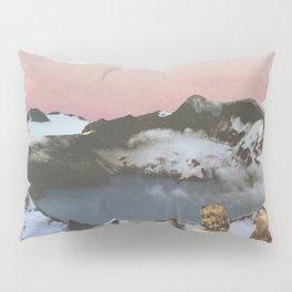 Moon Dream Pillow Sham