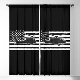 AH-64 Apache Blackout Curtain