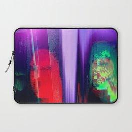 Mermaid Tag Laptop Sleeve