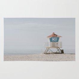 beach vibes xii Rug