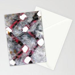repeatsing matchsticks  Stationery Cards