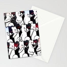 Monokuma Stationery Cards