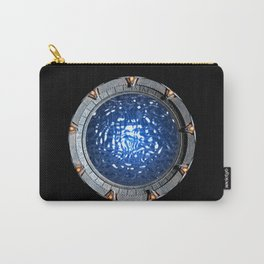 Gate of the Gods Carry-All Pouch