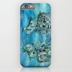 The sunken time iPhone 6s Slim Case