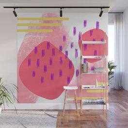 That Summer Feeling Wall Mural