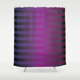 Just Let Me Shine Shower Curtain