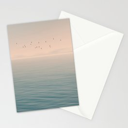 Fly by night Stationery Cards