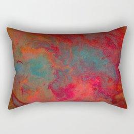 Space 7 Rectangular Pillow
