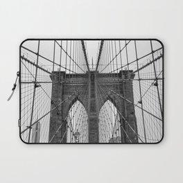 New York Laptop Sleeve