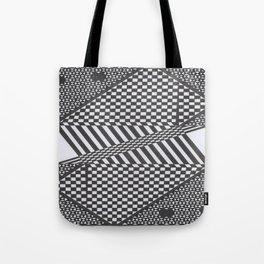 Twisted mind Tote Bag