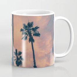 Retro Cali Love Coffee Mug