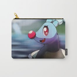Brionne Carry-All Pouch