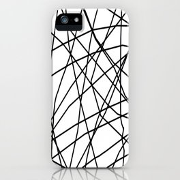 paucina v.3 iPhone Case