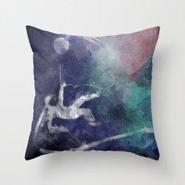 WOW! Fantasy #3 Throw Pillow