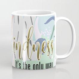 Spread Love Coffee Mug