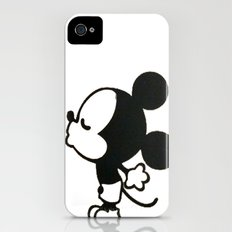 mickey Slim Case iPhone (4, 4s)