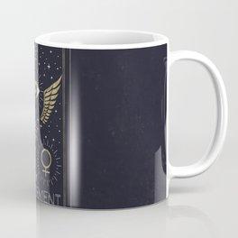 Le Jugement or The Judgement Tarot Coffee Mug