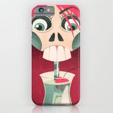 The Deadliest Sip Slim Case iPhone 6s