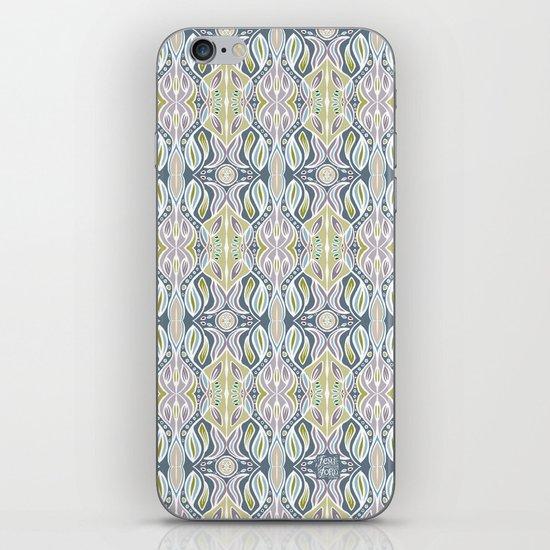 Ocean Migration iPhone & iPod Skin