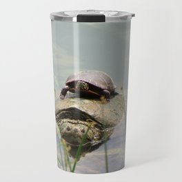Turtleback Ride Travel Mug