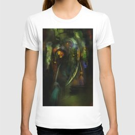 Sacrifices for Cyber Cyclops T-shirt