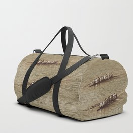 Do not row gentle Duffle Bag