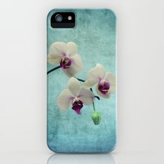 Orchid iPhone (5, 5s) Slim Case