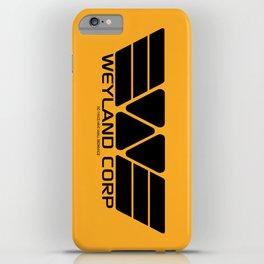 Weyland-Yutani Corp. iPhone Case