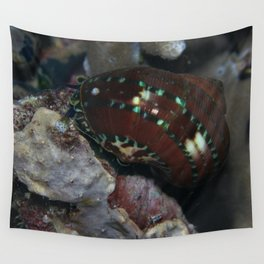 Seasnail Wall Tapestry