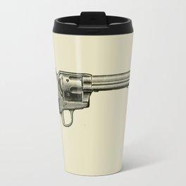 Revolver Travel Mug