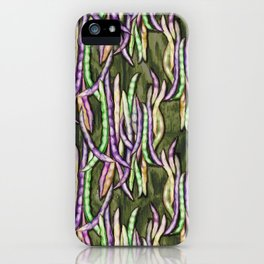 Bean Sprouts iPhone Case