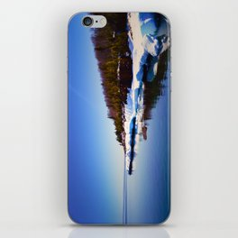 Presque Isle iPhone Skin