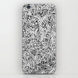 Cutlery iPhone Skin
