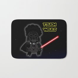 Darth Bath Mat